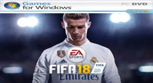 FIFA 18 [PC] En Español (España y Latino)
