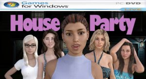 House Party v0.9.3 [PC]