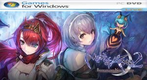 Nights of Azure 2: Bride of the New Moon [FitGirl Repack][7GB]