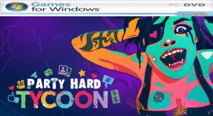 Party Hard Tycoon [PC] v0.9.012