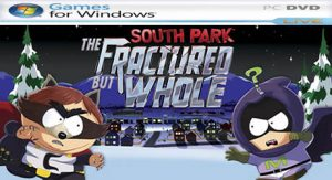 South Park: The Fractured But Whole [Gold Edition] [Español]