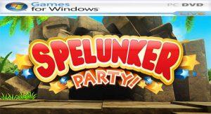 Spelunker Party! [PC]