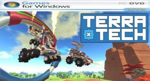 TerraTech [v0.7.9.1][Español][DLC]