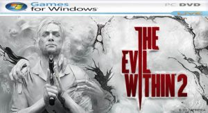 The Evil Within 2 [Español][v1.04/Update 3][DLC][16GB][Fitgirl Repack]