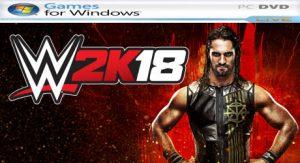 WWE 2K18 [PC] En Español