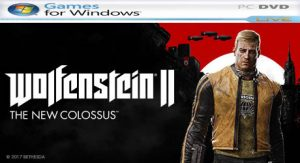 WOLFENSTEIN II: THE NEW COLOSSUS [Español][UPDATE 6][4 DLCS]