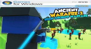 Ancient Warfare 3 [PC] Alpha 17