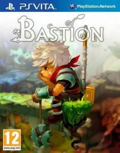 Bastion (NoNpDrm) [PSVita] [USA] [MF-MG-GD]