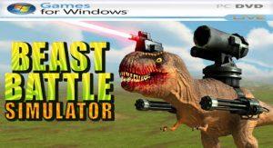 Beast Battle Simulator [PC] Update #6