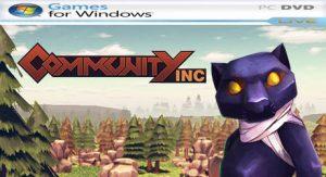 Community Inc v1.0.12 [PC] En Español