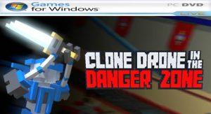 Clone Drone in the Danger Zone [PC] v0.12.1.17