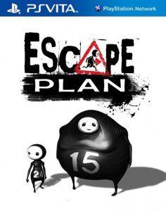 Escape Plan (UPDATE+DLC) (NoNpDrm) [PSVita] [USA/EUR] [MF-MG-GD]