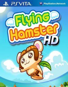 Flying Hamster HD (NoNpDrm) [PSVita] [USA] [MF-MG-GD]