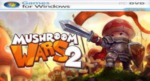 Mushroom Wars 2 [PC] En Español