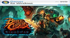 Battle Chasers: Nightwar [PC] En Español