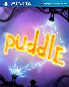 Puddle (NoNpDrm) [PSVita] [EUR] [MF-MG-GD]