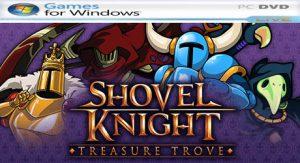 Shovel Knight: Treasure Trove v3.3 [PC] En Español