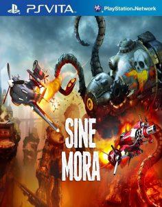 Sine Mora (NoNpDrm) [PSVita] [EUR] [MF-MG-GD]