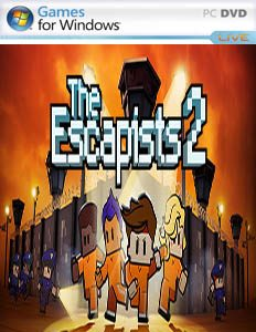The Escapists 2 [Español][v1.1.4][Todos los DLCs]