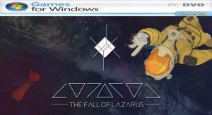 The Fall of Lazarus [PC] En Español