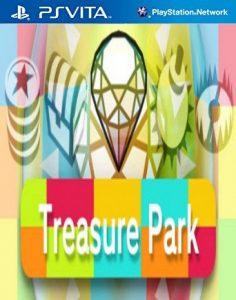 Treasure Park (UPDATE) (NoNpDrm) [PSVita] [EUR] [MF-MG-GD]