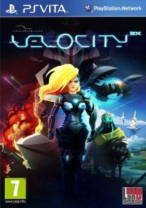 Velocity 2X (UPDATE) (NoNpDrm) [PSVita] [EUR/USA] [MF-MG-GD]