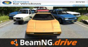 BeamNG.drive [PC] v0.11.0.1