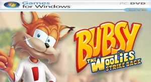 Bubsy: The Woolies Strike Back [PC]