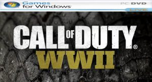 Call of Duty: WWII – Deluxe Edition [PC] En Español + Multiplayer y Nazi Zombie Add-on