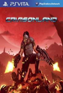 Crimsonland (NoNpDrm) [PSVita] [USA/EUR] [MF-MG-GD]