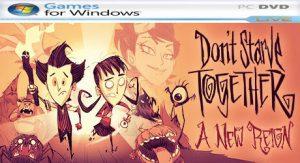 Don't Starve Together [PC] v255151