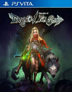 Dragon Fin Soup (NoNpDrm) [PSVita] [USA/EUR] [MF-MG-GD]