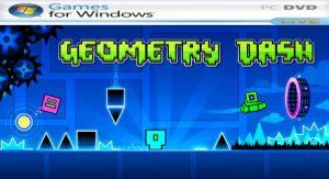 Geometry Dash [PC] v2.11