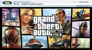 Grand Theft Auto V [Español][Update 1.41][Fitgirl/Lolly Repack]