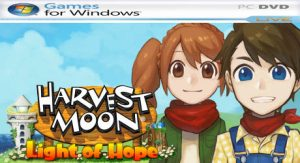 Harvest Moon: Light of Hope [PC] v1.0.2
