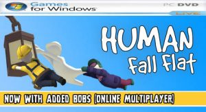 Human: Fall Flat [PC] En Español (Holyday Update)