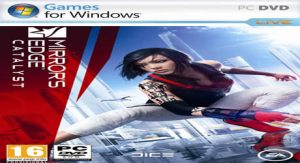 Mirror's Edge Catalyst [Español][2 DLC][v1.0.3.47248]