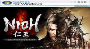 Nioh: Complete Edition [PC] En Español