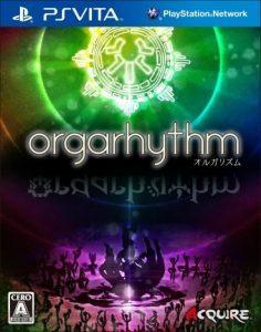 Orgarhythm (NoNpDrm) [PSVita] [USA] [MF-MG-GD]