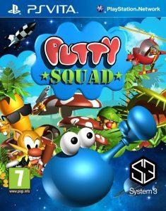 Putty Squad (NoNpDrm) [PSVita] [USA] [MF-MG-OD]