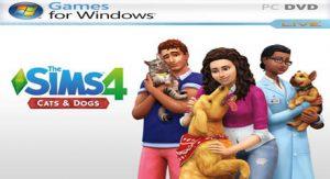 The Sims 4 Cats & Dogs [Español][Todos Los DLC'S][v1.36.102.1020]