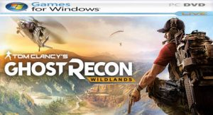 Tom Clancy's Ghost Recon: Wildlands [Español][v1.6.0][All DLC'S]
