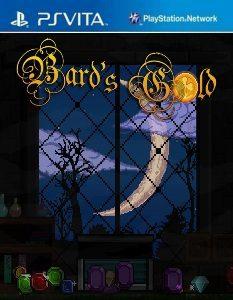 Bard's Gold (NoNpDrm) [PSVita] [USA] [MF-MG-GD]