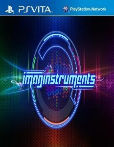 Imaginstruments (NoNpDrm) [PSVita] [USA/EUR] [MF-MG-GD]