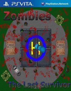 Zombies: The Last Survivor (NoNpDrm) [PSVita] [USA] [MF-MG-GD]