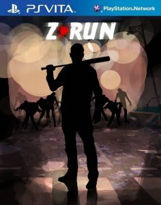 Z-Run (NoNpDrm) [PSVita] [EUR] [MF-MG-OD]