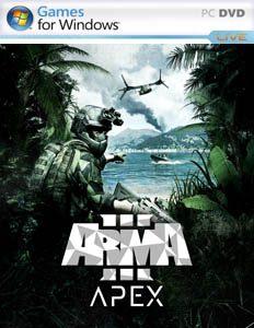 Arma 3: Apex [v1.82.144647][Español][Todos Los DLC'S][Multiplayer]