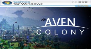 Aven Colony (The Expedition Update) [PC] En Español