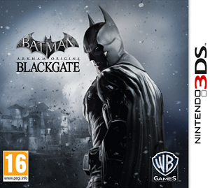 Batman: Arkham Origins Blackgate (3DS) (EUR) [CIA] [MF-MG-GD]