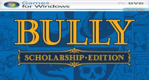 Bully Scholarship Edition [PC] En Español
